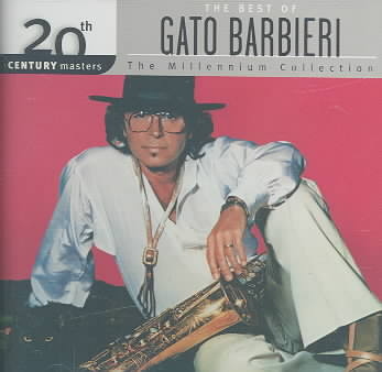 20TH CENTURY MASTERS:MILLENNIUM COLLE BY BARBIERI,GATO (CD)